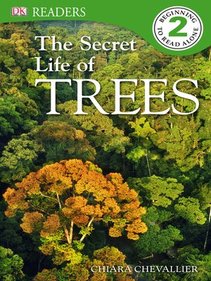 cover image of The Secret Life of Trees